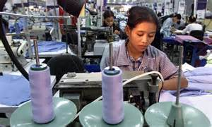nike factory cattle prods are used on protesting workers in cambodia where one