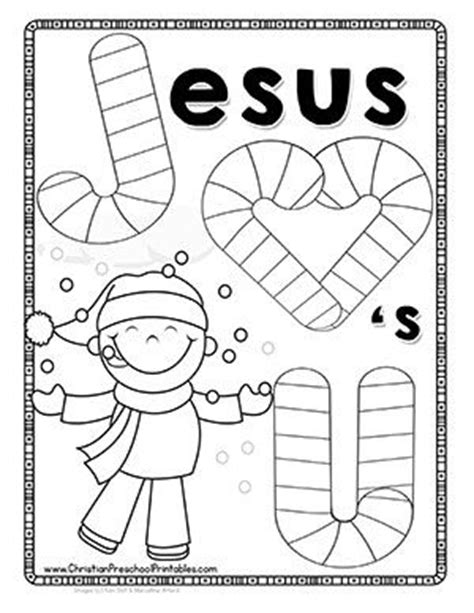 J For Jesus Coloring Page by 17 Best Images About On