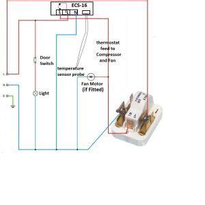 indesit fridge freezer wiring diagram kenmore fridge