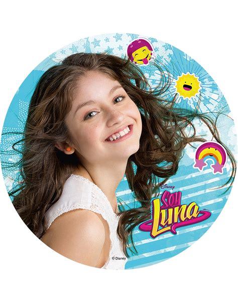 www soy luna com tortenaufleger soy luna 20 cm partydeko und g 252 nstige