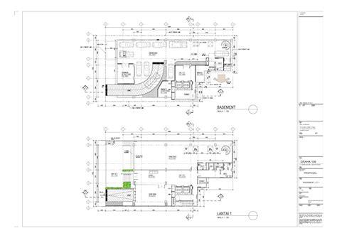 denah layout spa denah rumah sakit sanglah denah rumah