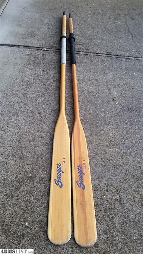 drift boat oars sawyer armslist for sale sawyer lights oars