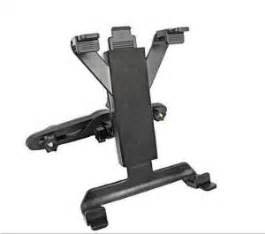 mini seat mount car seat headrest mount holder for 2 3 4 mini 7
