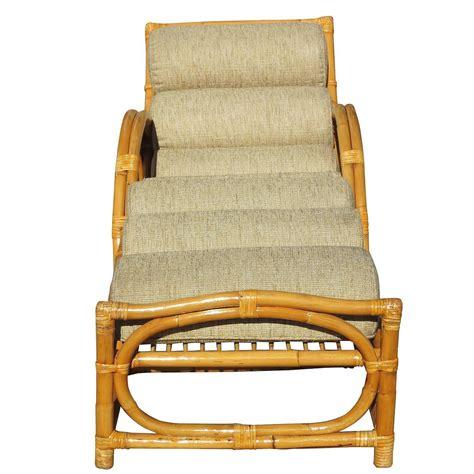 half moon chair cushions half moon rattan chaise longue chair modernism