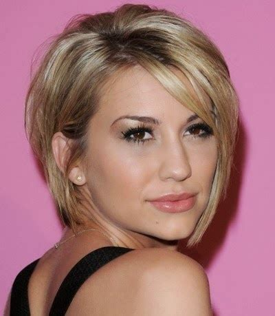 short hair style for women from the collection of coming