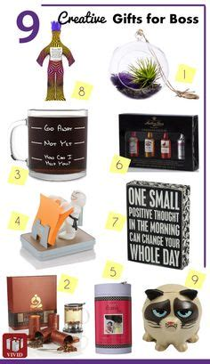 Gift Ideas For Bosses - 15 gifts for your gifts for your