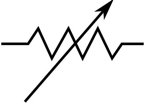 potentiometer wiring diagram symbols 36 wiring diagram