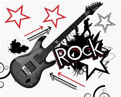 printable rock star rock star clipart 2 clipartix