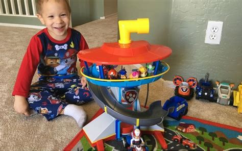 Paw Patrol Toys For   Ee  Year Ee    Ee  Old Ee   Boys Were Going To S