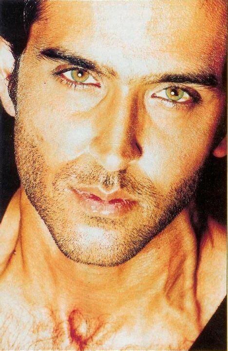 hrithik roshan green eyes hrithik roshan i believe this man to be the most