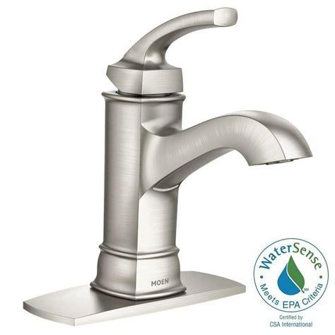 Moen Legend Kitchen Faucet Upc 026508254998 Moen Bathroom Hensley Single Hole 1