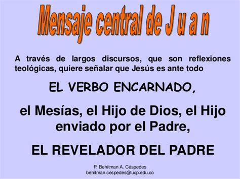 padre cancelado los hijos de dios predicacion tema 01 escuela joanica evangelio parte ii