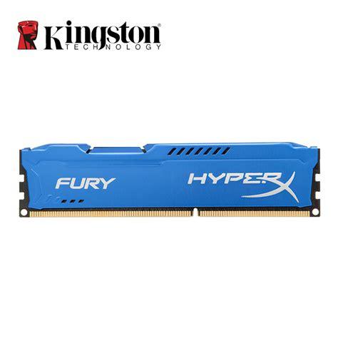 Ram 4gb Ddr3 Gaming kingston hyperx fury ddr3 4gb 8gb memoria ram 1866mhz ddr 3 dimm intel gaming memory for desktop