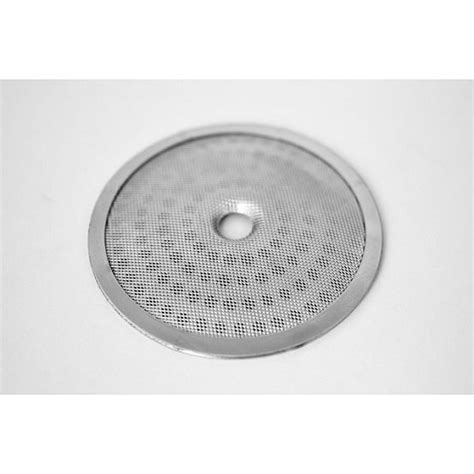 Ims Competition Precision Shower Screen Si 200 Tc Teflon Coated elektra shower filter one size espresso workshop