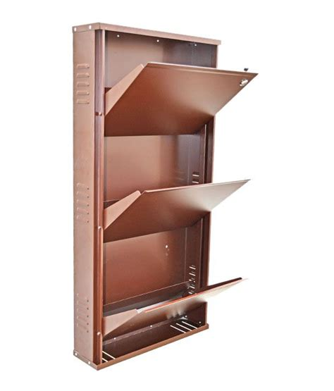 Shoe Rack Lowest Price by Vladiva 3 Level Shoe Rack Buy At Best Price In