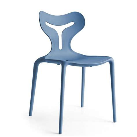sky ufficio clienti cb1042 area51 sedia impilabile connubia calligaris in