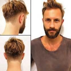 backs of mens haircut styles 15 best men hairstyles back mens hairstyles 2017