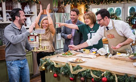 today on home family thursday december 26th 2013