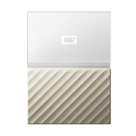 Hardisk Wd Ultra 1 jual western digital wd my passport ultra hardisk white