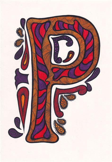 designer l letter p lorrie whittington