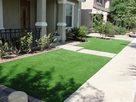 Turf Backyard by Triyae Grass Yards Various Design Inspiration For Backyard