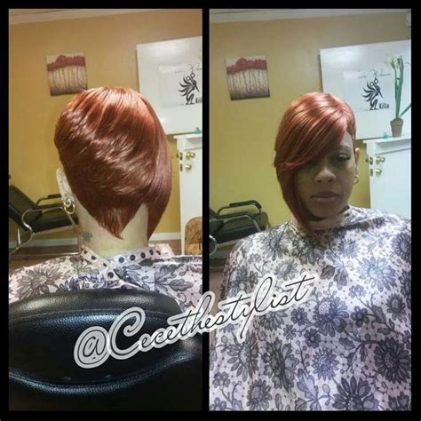 marvin hayes two toned bobs 17 best images about quick weaves on pinterest lace