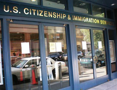 Uscis Office Locator by Sf Uscis Washington St Entran Us Citizenship And