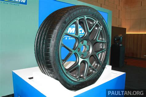 Sport Pilot 7 michelin pilot sport 4 now in malaysia from rm481 image 565087