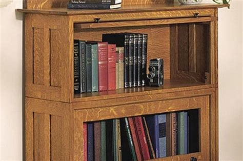barrister bookcase door slides bookcases and shelving wood magazine
