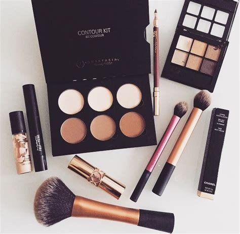 7 Make Up Items For 40 by Mackedout Makeup Products