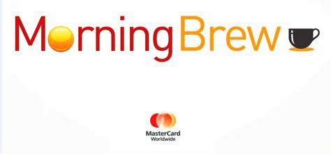 Morning Brew s day flower power boost to the economy business wire
