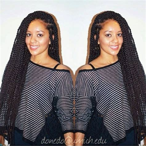 to senegalese twist take longer than box braids long senegalese twists twists braids yarn
