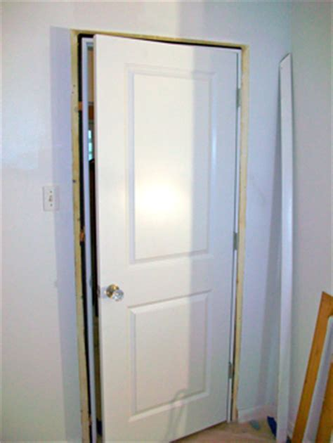 What Is A Doorway Without A Door Called by New Hallway Doors Trim New Prairie Construction