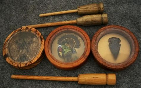 Handmade Turkey - handmade turkey calls