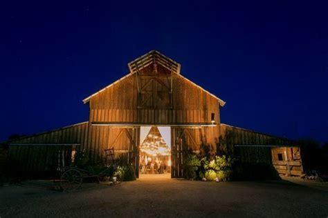 barn wedding venues modesto ca 2 the historic santa margarita ranch wedding ceremony reception venue california santa