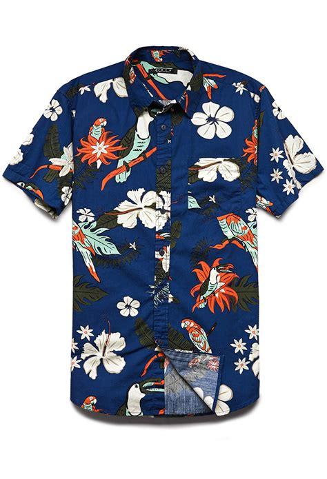 pug print shirt lyst forever 21 pug print shirt in blue for