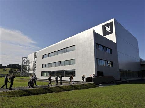 nespresso va construire une usine 224 romont et cr 233 er 400