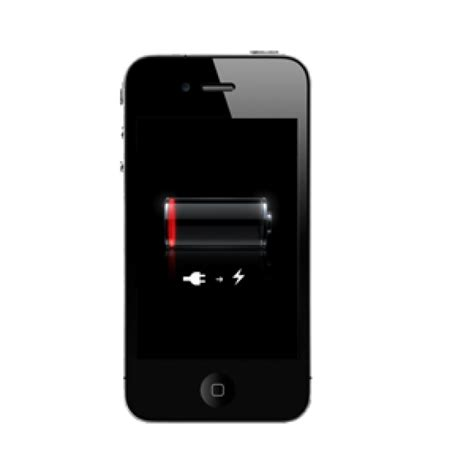 iphone 4 battery replacement service
