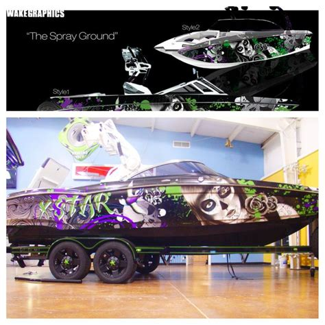 cartoon boat wraps 20 best images about ideas for boat graphics on pinterest