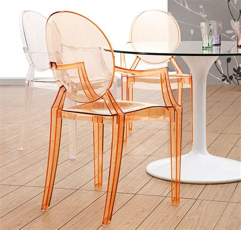 anime couch anime arm chair transparent orange modern digs furniture