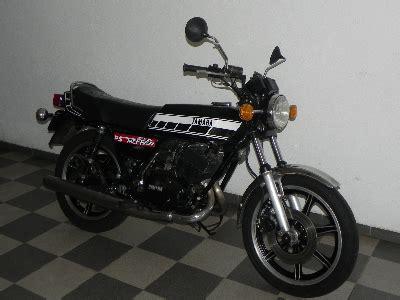 Yamaha Rd 250 Aufkleber by Oldtimer
