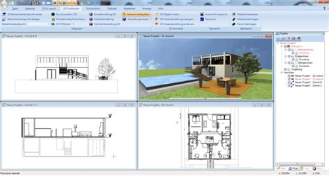 Haus Planen Software by Haus Planen Software Haus Dekoration