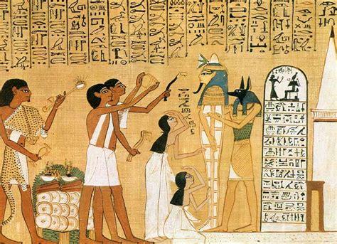 el papiro egipcio el primer libro de la historia curiosidades de la medicina egipcia