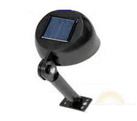 2 Led Solar Real Estate Light Solar Sign Lightssolar Solar Powered Sign Lighting