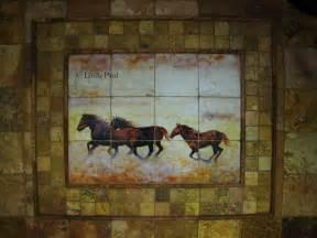 Kitchen Backsplash Tile Murals Tile Murals Related Keywords Amp Suggestions Tile Murals