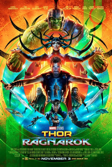thor ragnarok new thor ragnarok trailer pits the god of thunder and