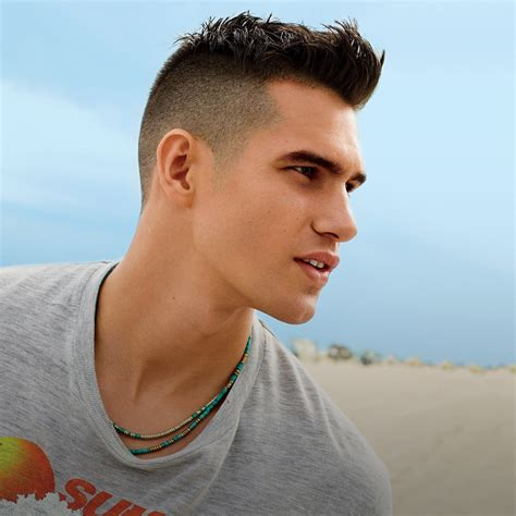 1 5 haircut style the summer haircut that every man should try