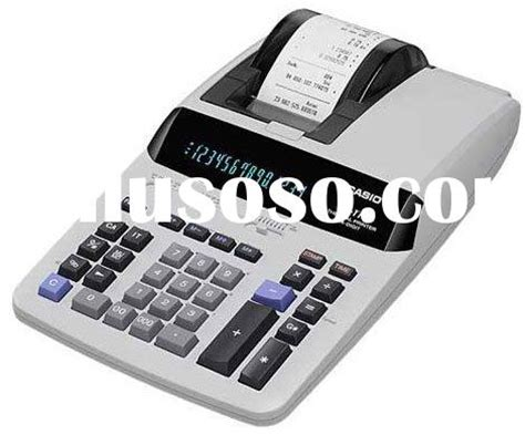 Casio Printing Calculator Dr 140tm casio fx 570 es scientific calculator for sale price