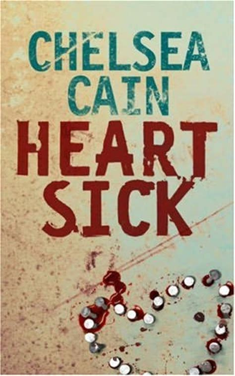 heartsick books heartsick archie and gretchen book 1 by chelsea cain