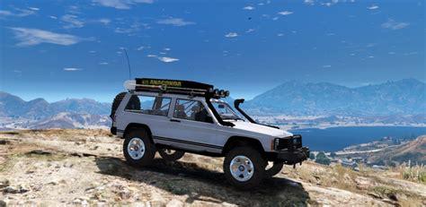 jeep cherokee baja jeep cherokee 1998 sport off road replace 10 extras